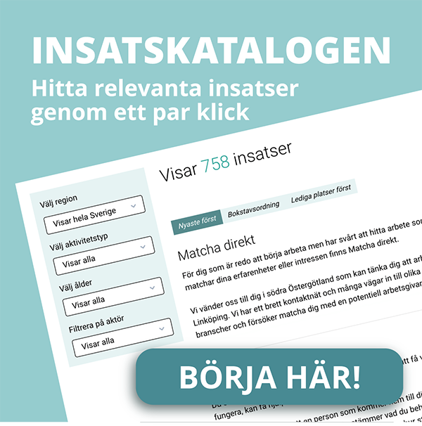 Insatskatalogen